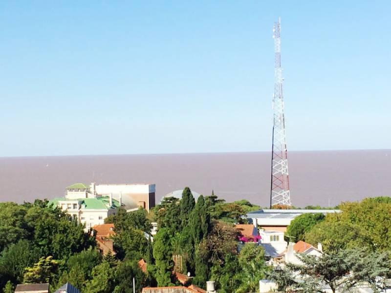 Foto Departamento en Alquiler temporario en  La Lucila,  Vicente Lopez  Av del Libertador Gral San Martin al 4000
