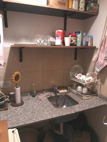 Foto Oficina en Venta en  Canning (Ezeiza),  Ezeiza  Venta - Oficina Plaza Canning