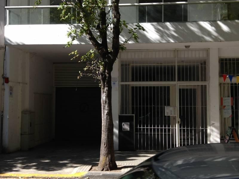 Foto Departamento en Alquiler en  Centro,  Rosario  San Martin al 1600