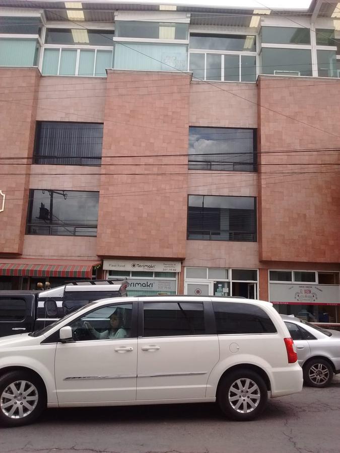 Foto Oficina en Renta en  San Francisco Coaxusco,  Metepec  OFICINAS EN RENTA EN CALLE BENITO JUÁREZ, METEPEC, ESTADO DE MÉXICO, CERCA DE AV. 5 MAYO Y LAS TORRES