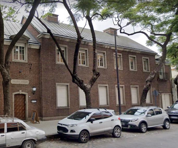 Foto Oficina en Alquiler en  San Telmo ,  Capital Federal  Azopardo al 1400