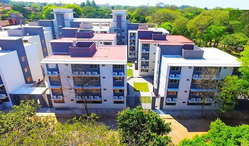 Foto Departamento en Alquiler en  Villa Universitaria,  San Lorenzo  Zona Universidad Nacional de Asunción UNA, San Lorenzo