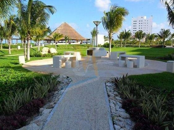 Foto Departamento en Venta en  Benito Juárez ,  Quintana Roo  Puerto Juarez
