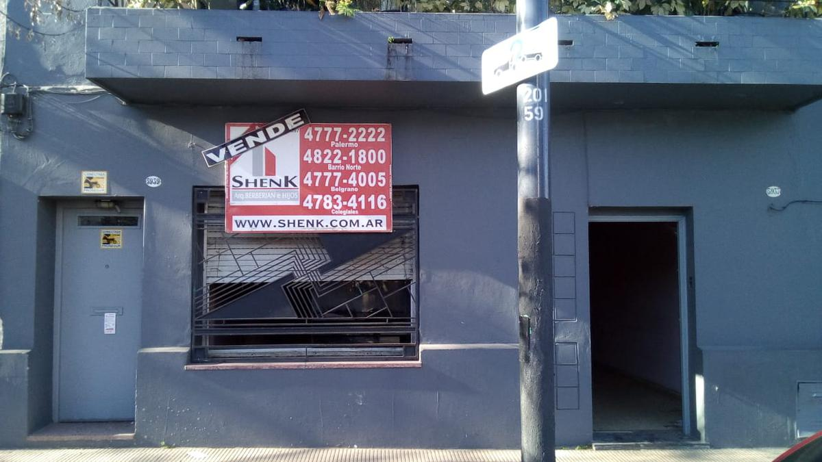Foto PH en Venta en  Palermo ,  Capital Federal  COSTA RICA  al 5900