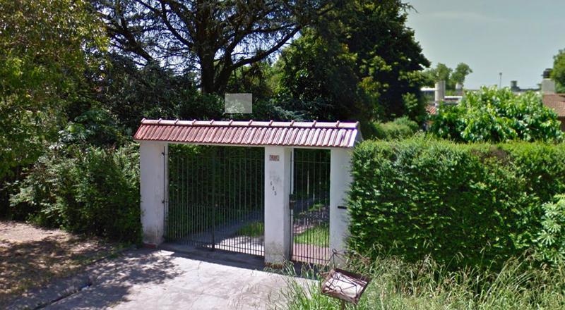 Foto Casa en Alquiler en  Monte Grande,  Esteban Echeverria  Sardi al 600