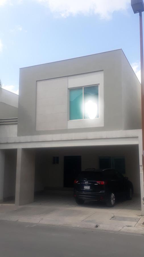 Foto Casa en Renta en  Monterrey ,  Nuevo León  Puerta de Hierro Privada  Palencia