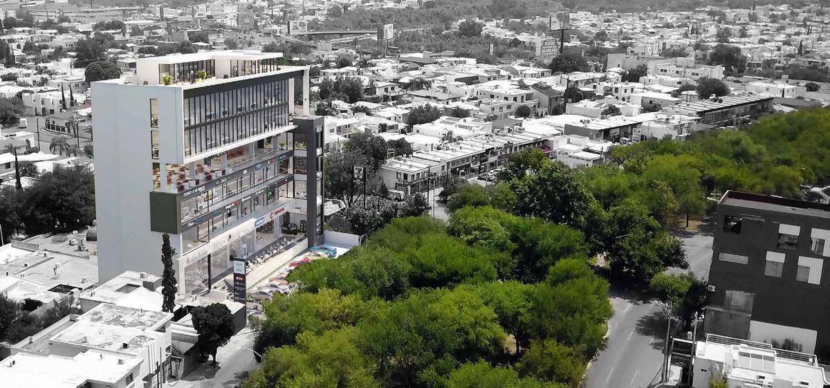 Foto Oficina en Venta en  Contry Tesoro,  Monterrey  Contry Tesoro