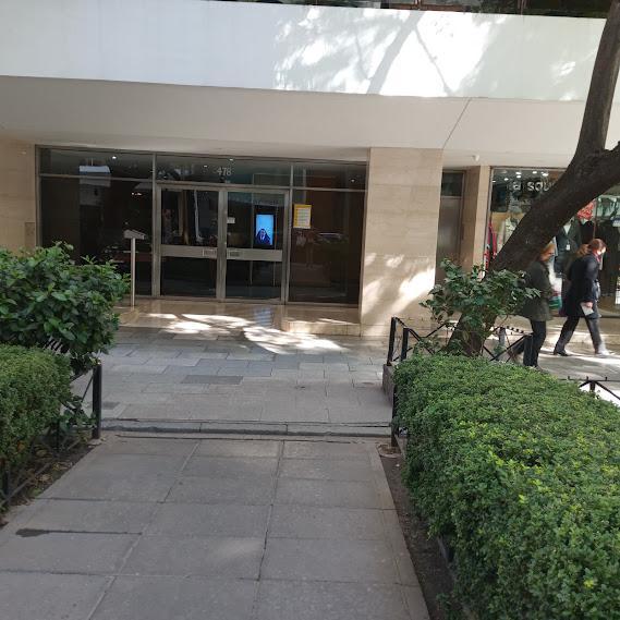 Foto Departamento en Alquiler en  Recoleta ,  Capital Federal  Quintana al 400