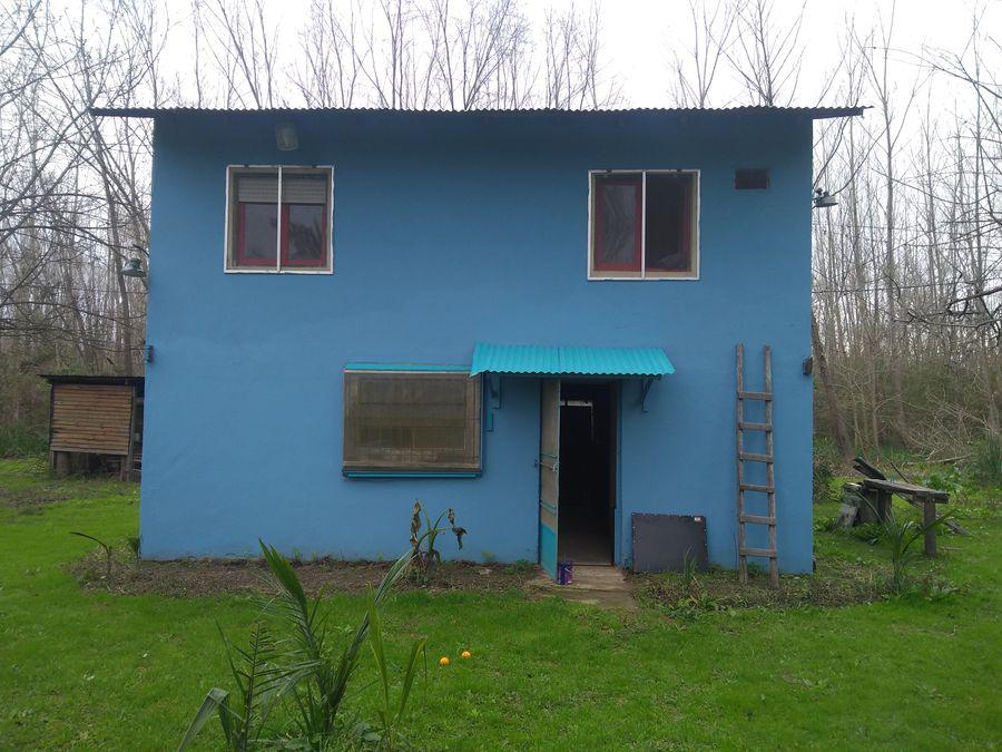 Foto Casa en Venta en  Canal 5 ,  Zona Delta San Fernando  Canal 5 Muelle Diakun