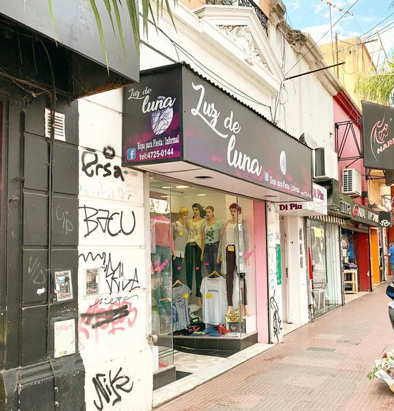 Foto Local en Venta en  San Fernando ,  G.B.A. Zona Norte  constitucion 514