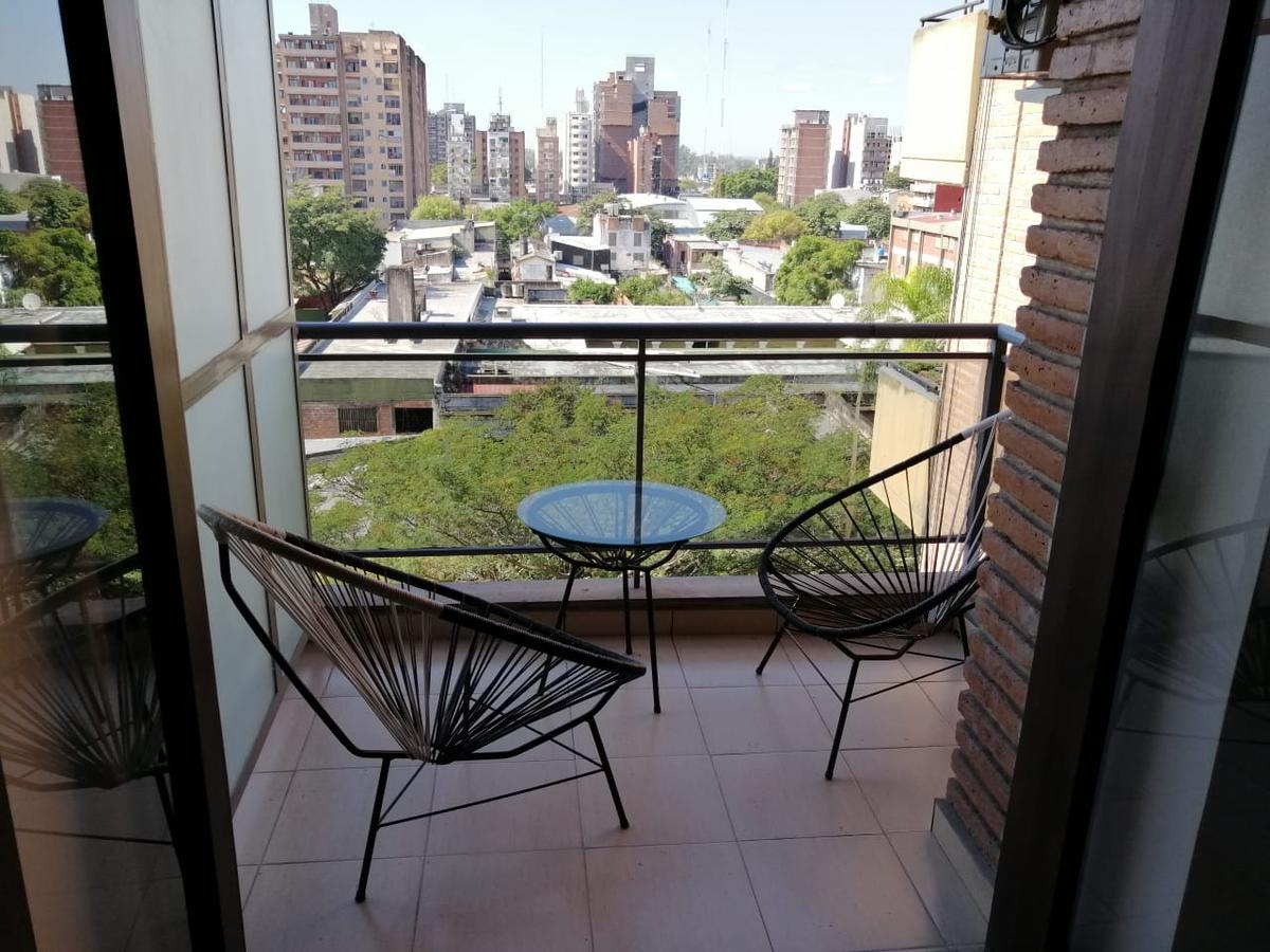 Foto Departamento en Venta | Alquiler en  Barrio Sur,  San Miguel De Tucumán  buenos aires al 500