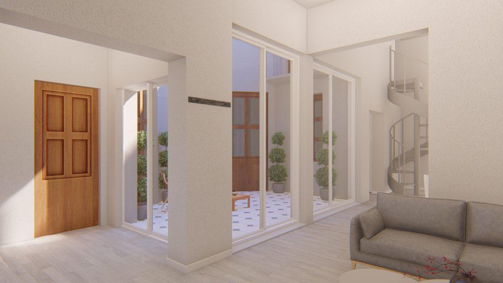 Foto Casa en Venta en  Abasto,  Rosario  San Martin al 2100