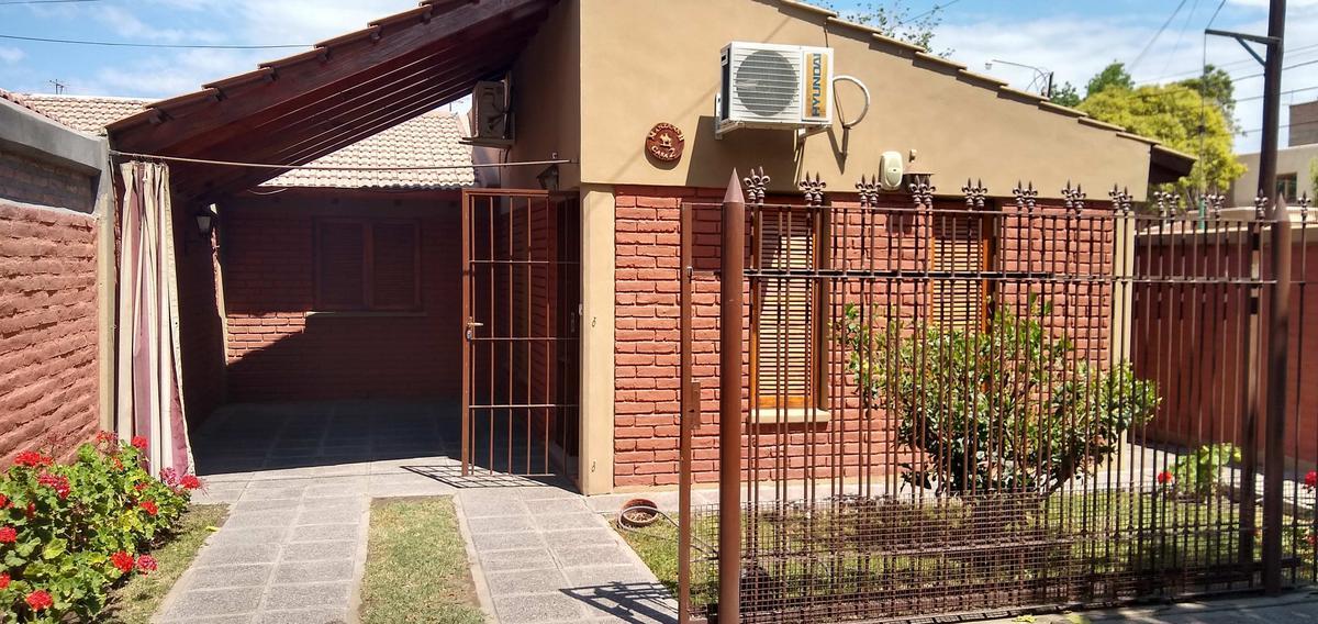 """Foto Casa en Alquiler en  Rivadavia ,  San Juan  Bº 2 de Agosto - Mna """"H"""" - Casa 2"""