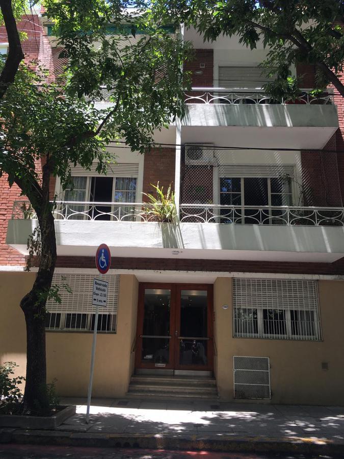 Foto Departamento en Venta en  Colegiales ,  Capital Federal  olleros al 2800