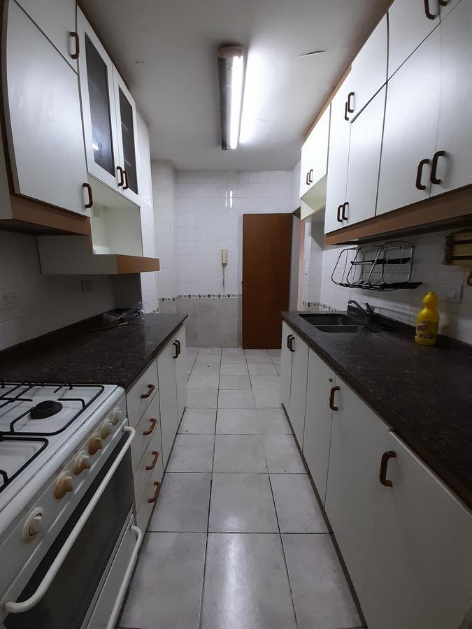 Foto Departamento en Alquiler en  Villa Crespo ,  Capital Federal  Velazco al 600