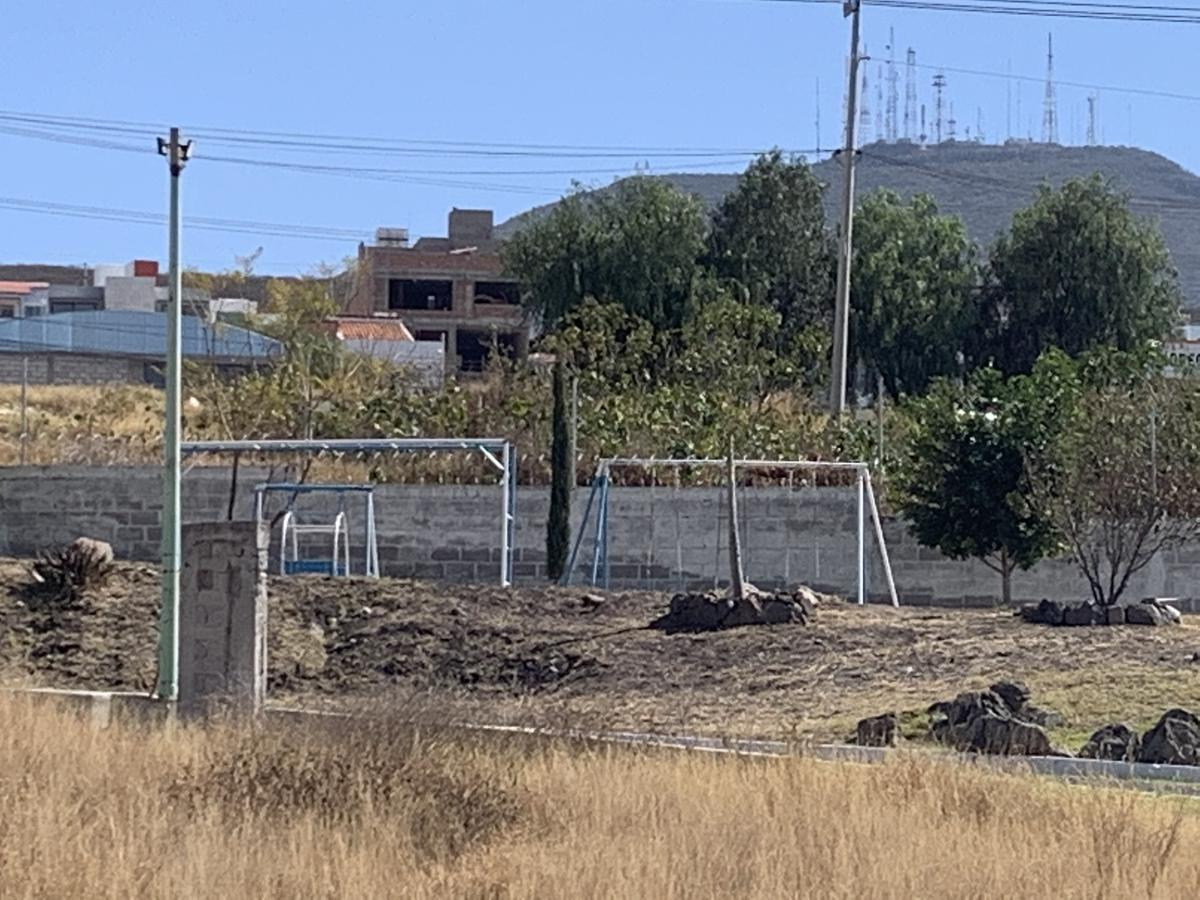 Foto Terreno en Venta en  Cimatario,  Querétaro  VENTA DE TERRENO EN QUERETARO PRIVADA HUERTAS DEL CIMATARIO ZONA SUR