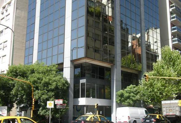 Foto Oficina en Alquiler en  Barrio Norte ,  Capital Federal  Cerrito 1294, esquina Juncal, CABA
