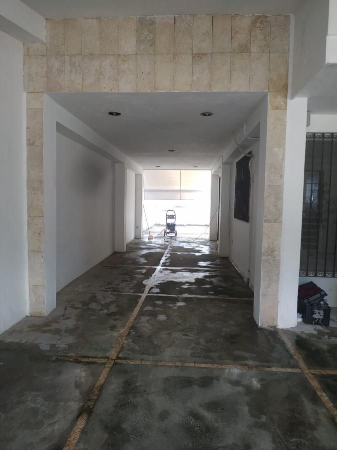 Foto Oficina en Renta en  México Norte,  Mérida  Oficina en renta en México Norte, Merida
