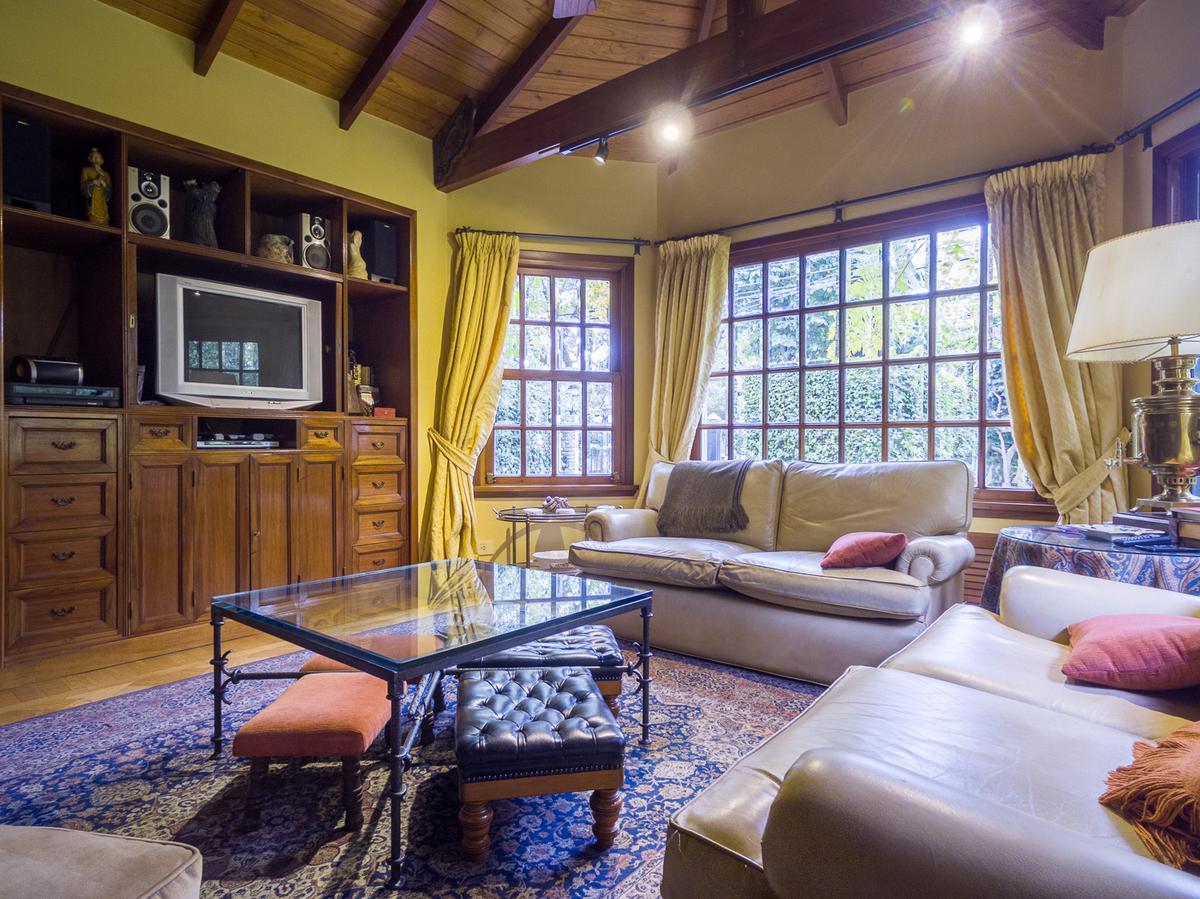 Casa en venta en Beccar, excelente zona.