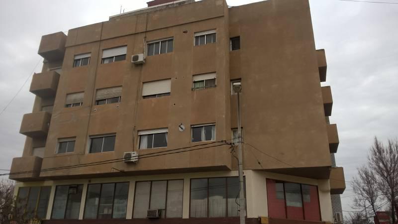 Foto Departamento en Venta en  Barrio Nuevo,  Neuquen  Avenida Olascoaga al 500