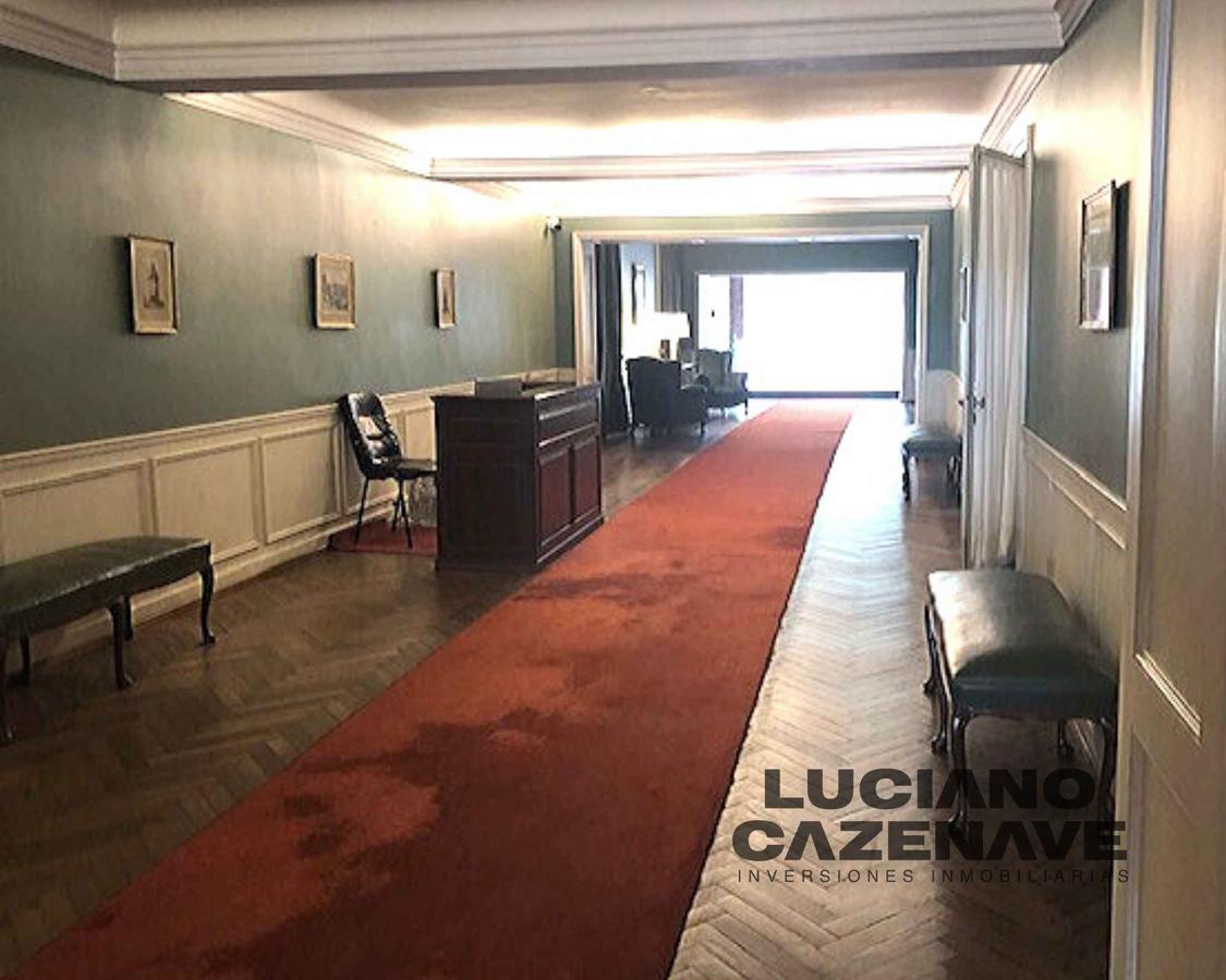Foto Departamento en Alquiler en  Recoleta ,  Capital Federal  ALVEAR al 1800