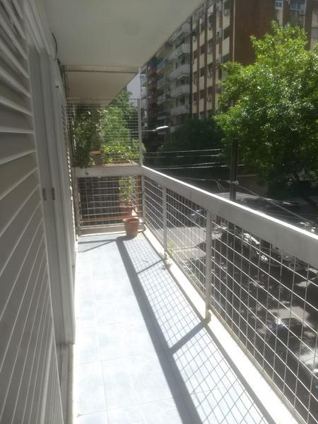 Foto Departamento en Alquiler en  Palermo Chico,  Palermo  Paunero 2700