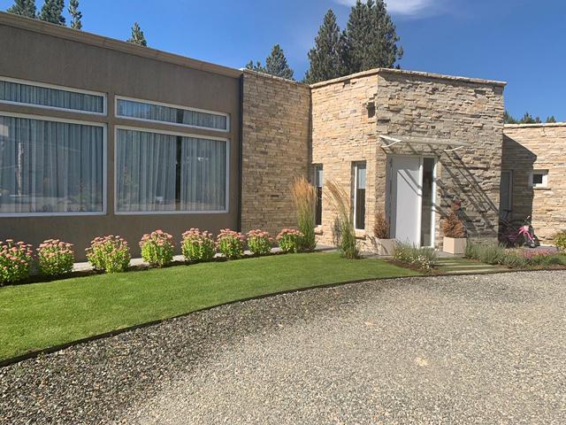 Foto Casa en Venta | Alquiler temporario en  Bariloche ,  Rio Negro  Barrio Dos Valles