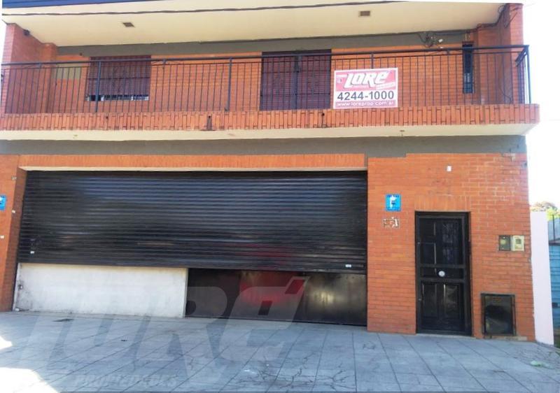 Foto Departamento en Venta en  Quilmes Oeste,  Quilmes  Triunvirato al 2500
