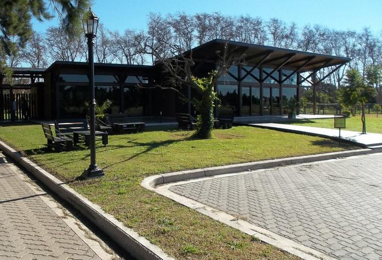 Foto Terreno en Venta en  Rosario ,  Santa Fe  Azhares del Paraná