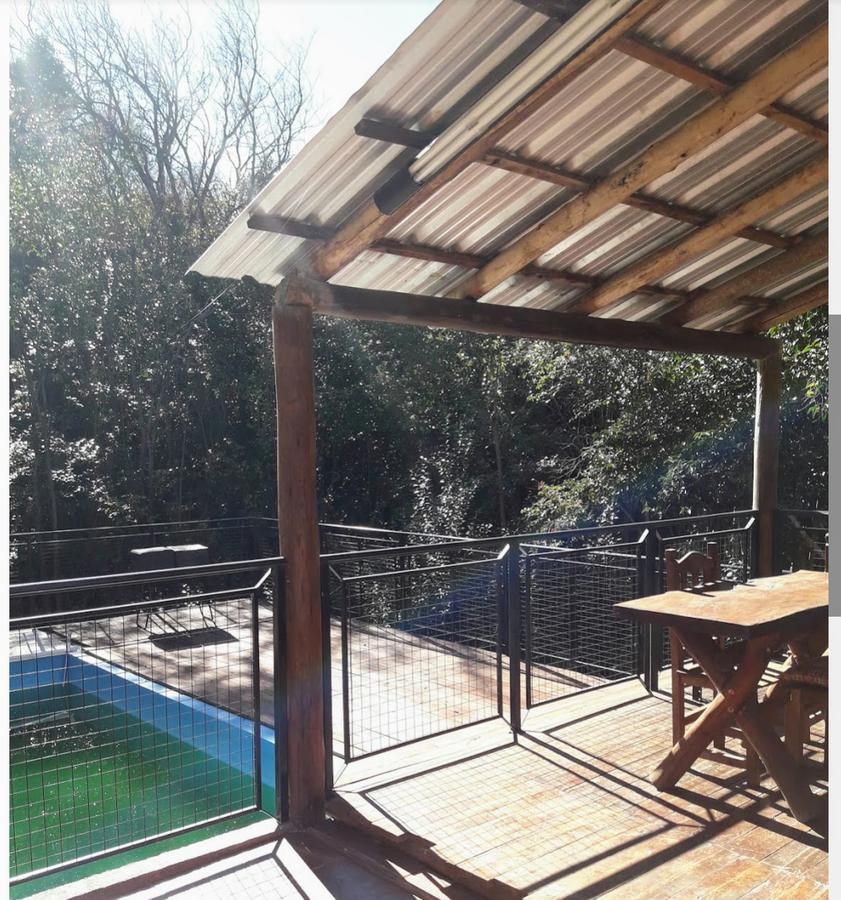 Foto PH en Venta en  Rincon Del Este,  Merlo  Oportunidad!!!! Complejo en venta,Av. De los CESARES al 2293, Merlo