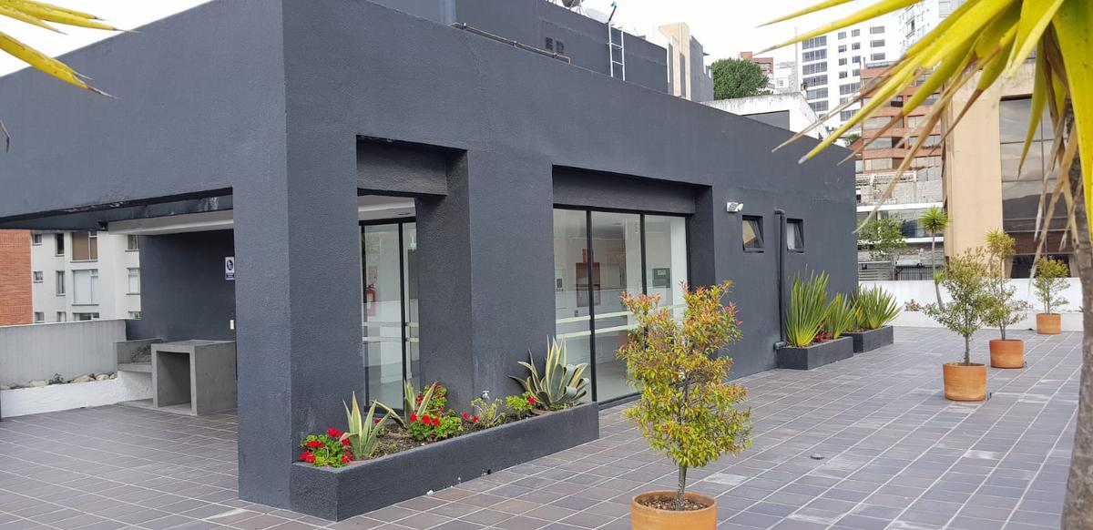Foto Departamento en Alquiler en  Norte de Quito,  Quito  Gonzales Suarez