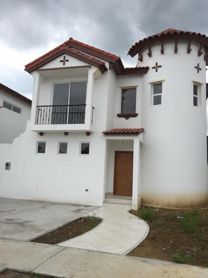 Foto Casa en Venta en  Vía a la Costa,  Guayaquil  Via a la Costa, Urb. Terranostra se vende casa de estreno
