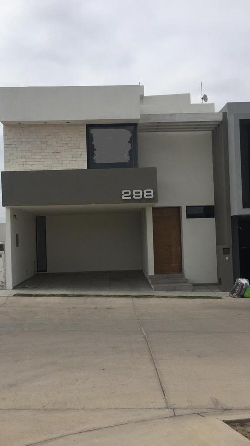 Foto Casa en Venta en  Horizontes,  San Luis Potosí  Luna 298, San Ángel 2, San Luis Potosí, S.L.P.