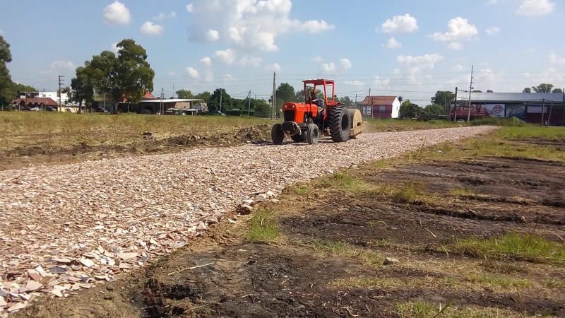 Foto Terreno en Venta en  Burzaco,  Almirante Brown  Av. Monteverde (Ruta 4)  y Figueroa.