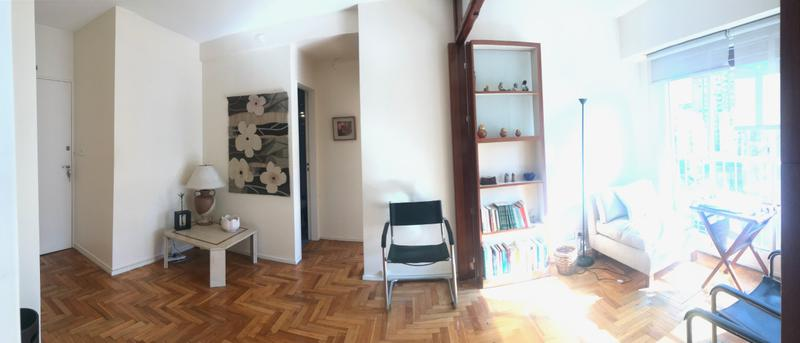 Foto Departamento en Venta en  Belgrano C,  Belgrano  Sucre al 2600