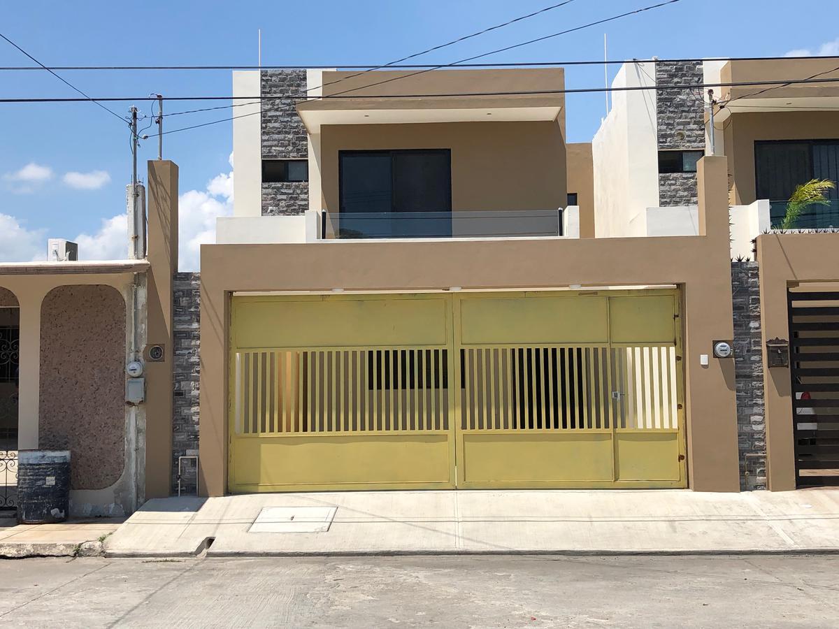 Foto Casa en Venta en  Ampliacion Ampliación Unidad Nacional,  Ciudad Madero  Casa Col. Ampliacion Unidad Nacional $2,800,000