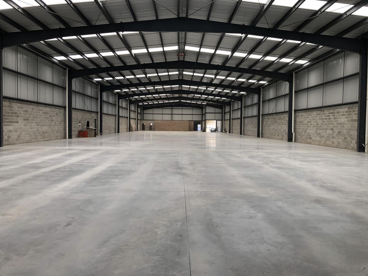Foto Bodega Industrial en Venta en  Santa Cruz Azcapotzaltongo,  Toluca  Santa Cruz Azcapotzaltongo