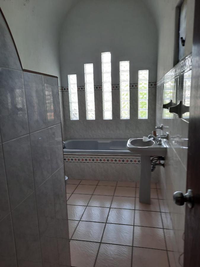 Foto Casa en Renta en  Residencial Colonia México,  Mérida  EXCELENTE CASA EN RENTA EN LA COLONIA MEXICO