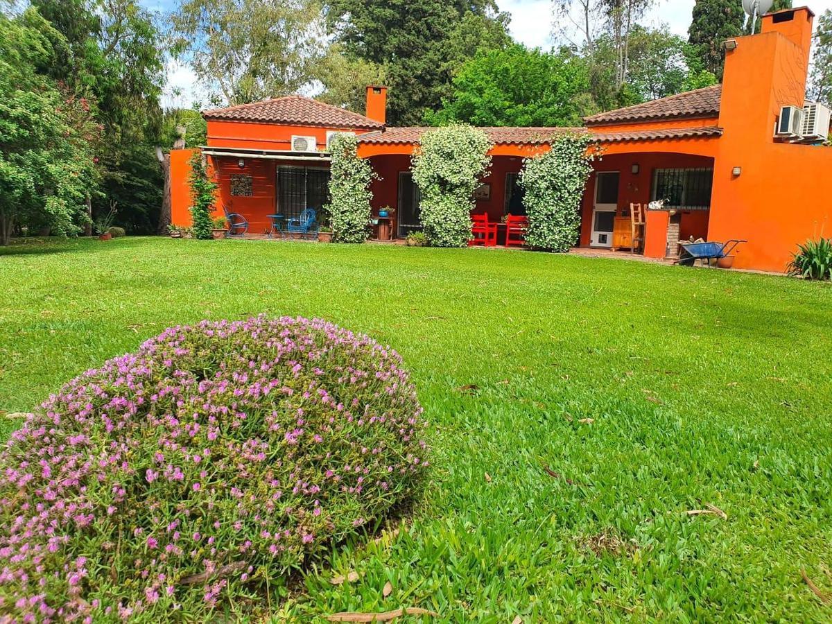 Foto Casa en Alquiler en  Barrio Los Pinos,  Exaltacion De La Cruz  KM 71-RAMAL PILAR-BARRIO LOS PINOS-