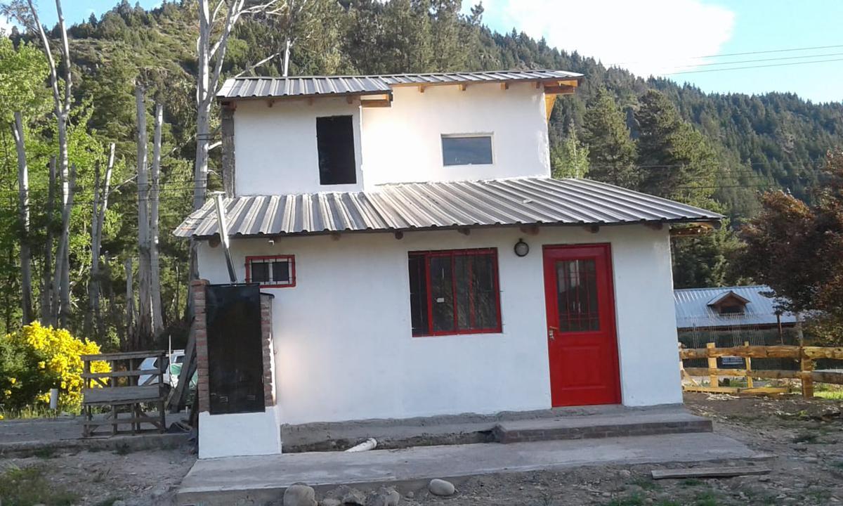 Foto Departamento en Alquiler en  Paraje Entre Ríos,  Lago Puelo  RR3824