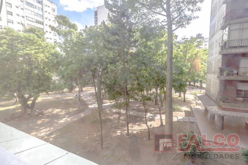 Foto Departamento en Venta en  Parque Chacabuco ,  Capital Federal  Curapaligue al 900