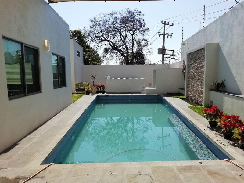 Foto Casa en Venta en  Buenavista del Monte,  Cuernavaca  Casa Sola en Rancho Cortes  zona norte