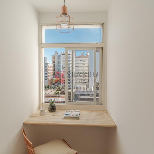 Foto Departamento en Alquiler temporario | Alquiler en  Rosario,  Rosario  Jujuy 2110 7º