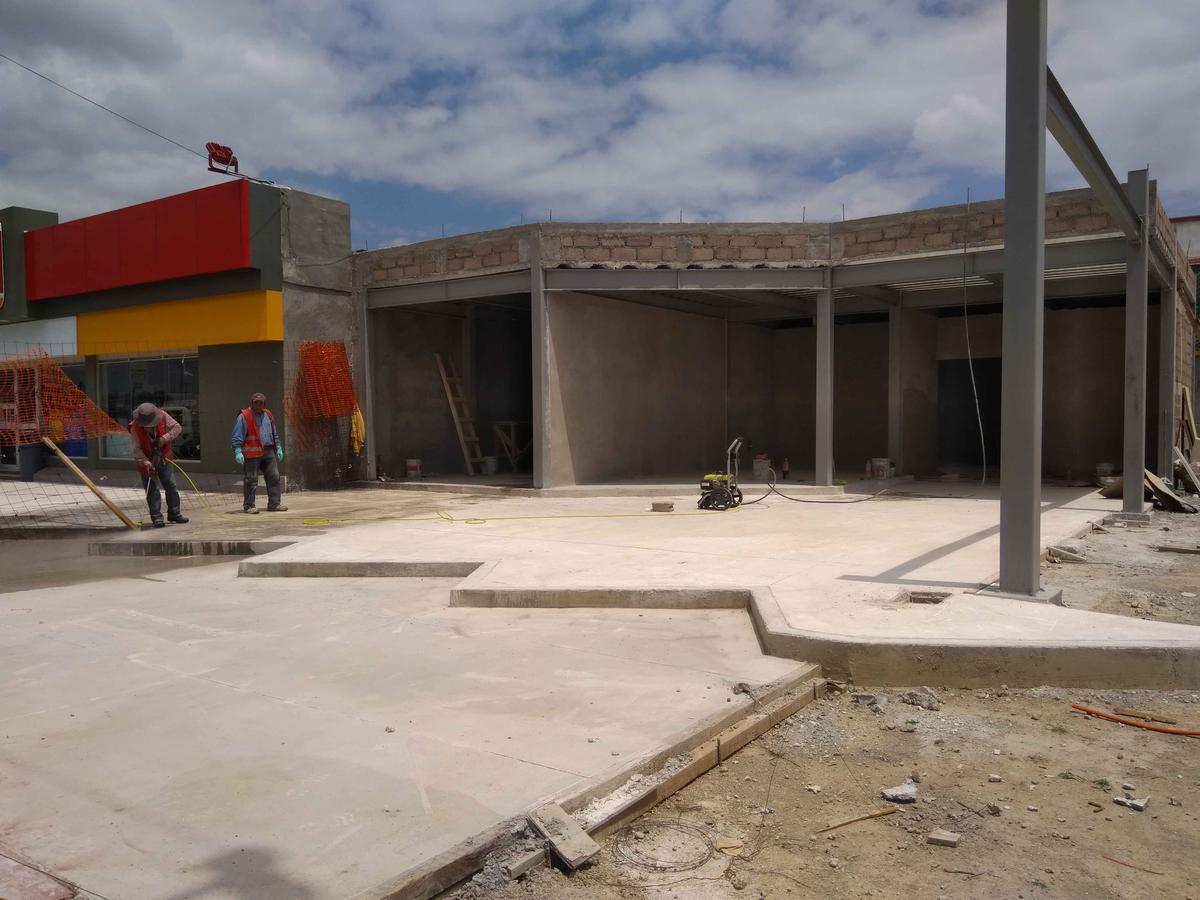Foto Local en Renta en  Jardines de Tultitlán,  Tultitlán  Av. San Antonio s/n Tultitlan Edo. Mex.