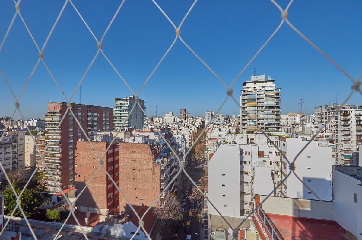 Foto Departamento en Venta en  Recoleta ,  Capital Federal  Peña al 3000
