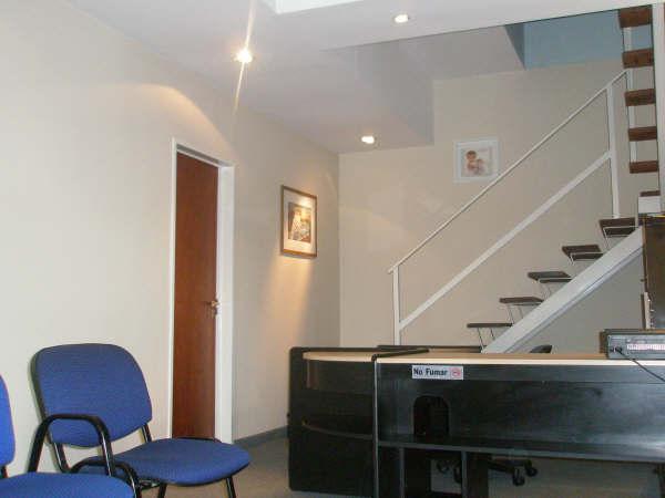 Foto Oficina en Venta en  Las Lomas-San Isidro,  Las Lomas de San Isidro  Marquez 200