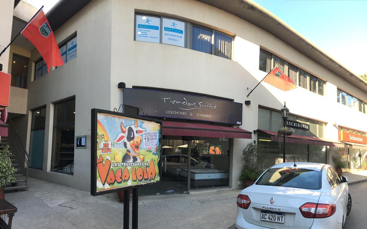 Foto Local en Alquiler en  Canning,  Ezeiza  Local en alquiler : Canning :: Plaza Canning
