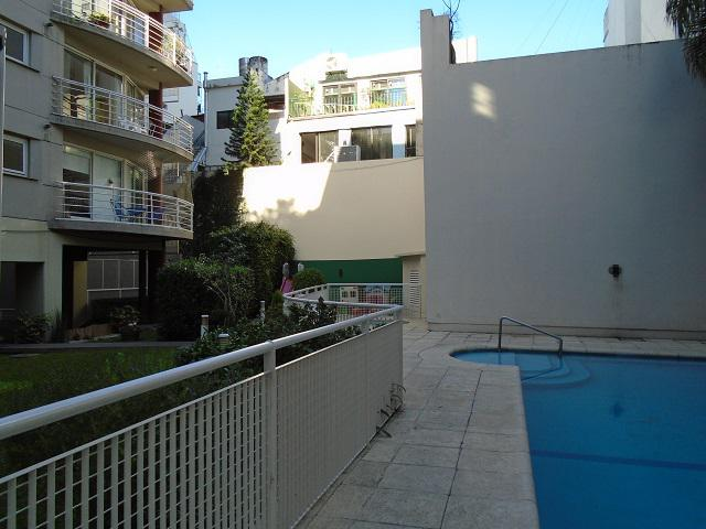 Foto Departamento en Venta en  Belgrano ,  Capital Federal  CIUDAD DE LA PAZ al 1600