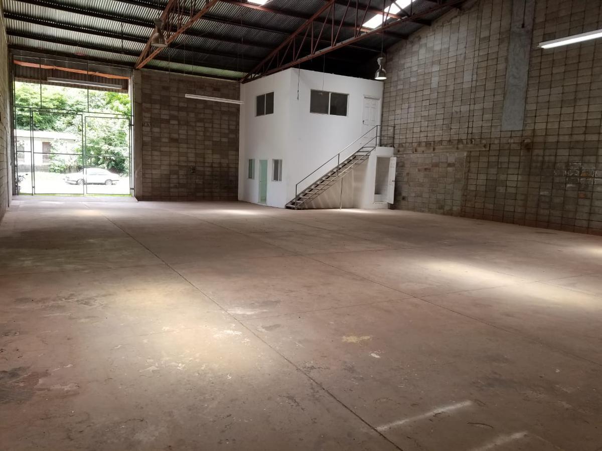 Foto Bodega Industrial en Renta en  El Rincón,  Tegucigalpa  Bodega Industrial in el Rincon, 21 de Octubre, Tegucigalpa