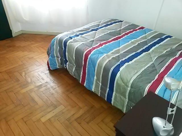 Foto Departamento en Alquiler | Alquiler temporario en  Monserrat,  Centro (Capital Federal)  Carlos Calvo al 1400